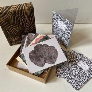 14 Card Bundle - Kate Spade & Bryan Nash Gill